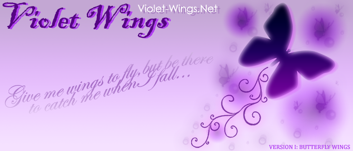 Violet-Wings.Net